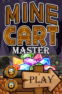 Mine Cart Master screenshot 0