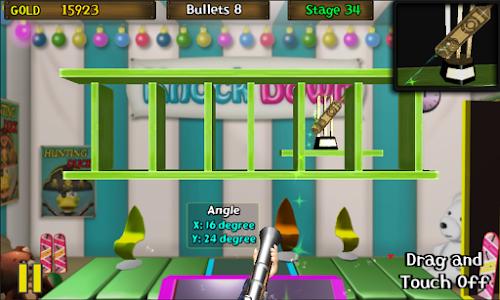 KnockDown(Lite) screenshot 3