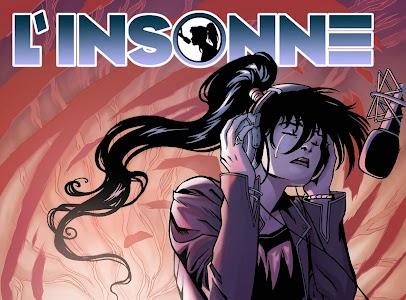 L'INSONNE screenshot 2
