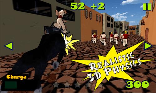 Bull Runner screenshot 11