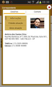 Diligência screenshot 3