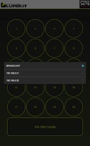 Lumikit PRO X4 RC screenshot 3