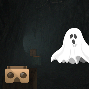 VR Creepy Cave for Cardboard