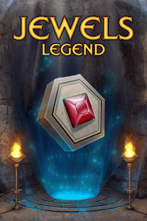 Jewels Legend Android Apps On Google Play
