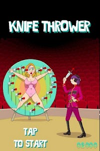 Knife Thrower screenshot 0