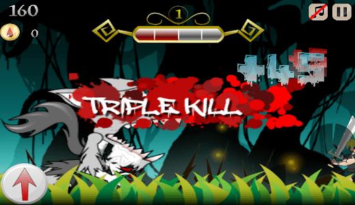 Bloodthirsty screenshot 14