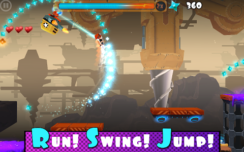 Rock Runners screenshot 12