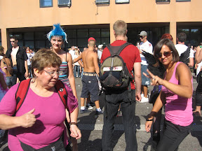 Streetparade 2008 Zürich Bilder Fotos Pictures Lovemobiles