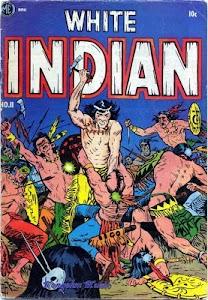 White Indian #11 screenshot 0