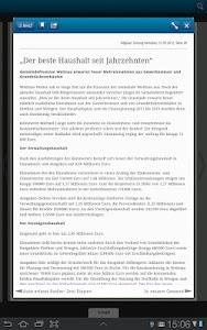 Allgäuer Zeitung screenshot 4