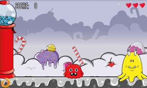 Slime Dunk screenshot 0