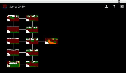 Mystery of the Dark Manor screenshot 13