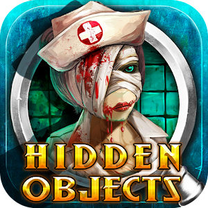 Horror Game: Escape Hospital