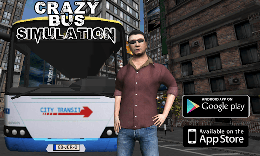 Bus Drive Speed Simulator 2017 screenshot 00