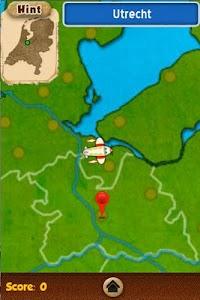 Topo Netherlands screenshot 1