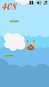 Kinder Jump Game screenshot 1