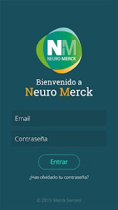 NeuroMerck screenshot 0
