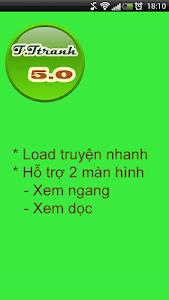 Truyen tranh 5.0 screenshot 5