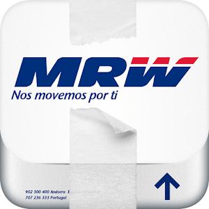 MRW Transporte Urgente