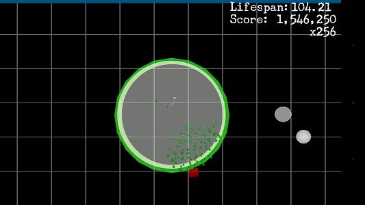 Arena Dodge Free screenshot 3