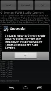 G-Stomper FLPH Studio-Drums-4 screenshot 1