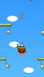 Swing Dieudo screenshot 4