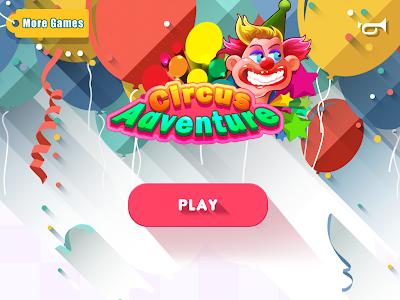 Circus Adventure screenshot 13