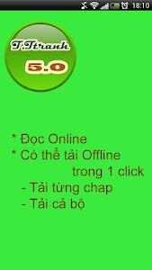 Truyen tranh 5.0 screenshot 3