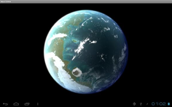 Planet Mars 3D - Android Apps on Google Play