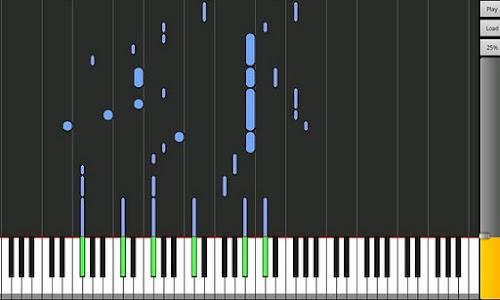 Piano Trainer screenshot 0