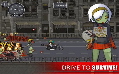 Dead Ahead screenshot 7