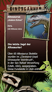 Dinosaurier-Park Münchehagen screenshot 3