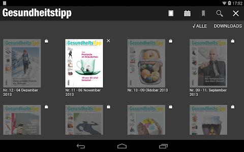 Gesundheits Tipp screenshot 3