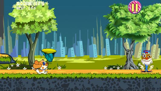 Puppy Run screenshot 9