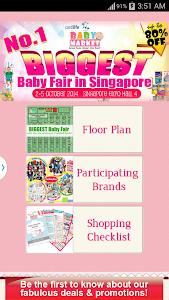 Mummys Market Pregnancy & Baby screenshot 2