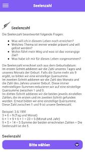 Engelzahlen - Engelbotschaften screenshot 5