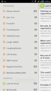 Popular Funny Picture screenshot 0