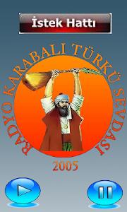RADYO KARABALI Türkü Sevdalısı screenshot 3