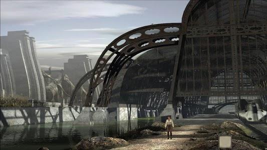 Syberia (Full) screenshot 23