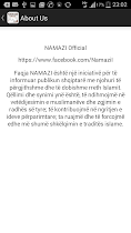Namazi Official  Videos - screenshot thumbnail 02