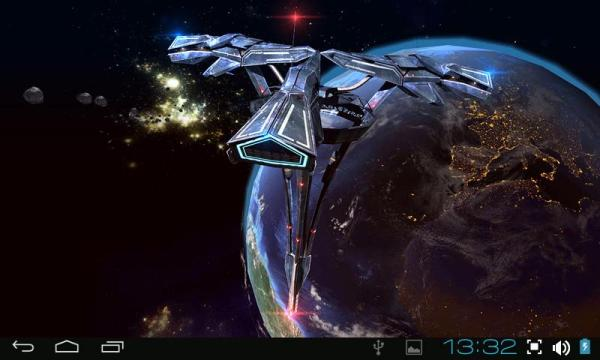 Real Space 3D Pro lwp - Android Apps on Google Play