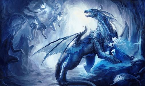 Dragon War screenshot 18