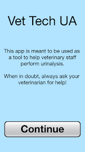 Vet Tech UA screenshot 0