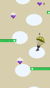 Swing Parachute screenshot 4