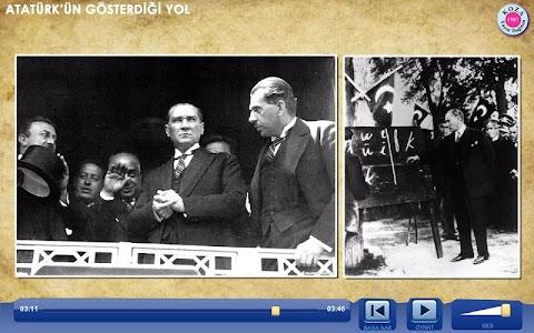 Sosyal Bil. 5 KOZA Z-Kitap screenshot 3