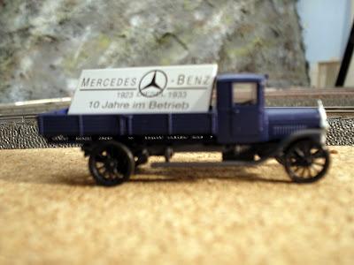 Museumwagen 1992