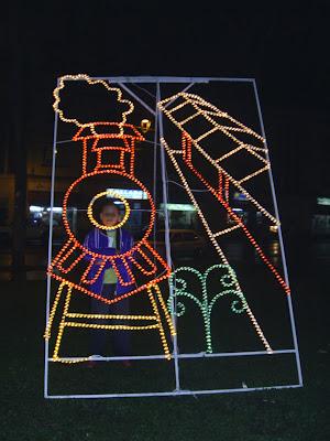 navidad en Ibague colombia,navidad