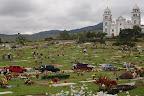 Bas�lica Nuestra Señora de Suyapa y cementerio