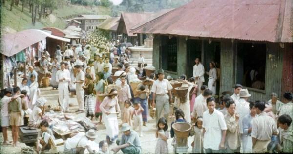 MiYzone- Tluanga Colney : Mizoram 1949 to 1964