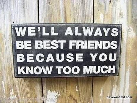 Best Friends - Always